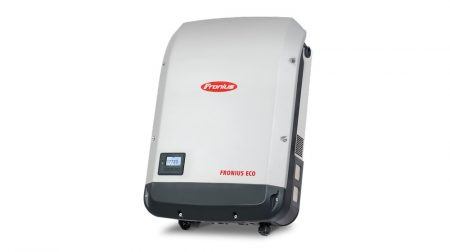 Inverter Fronius Eco 27.0-3 S light