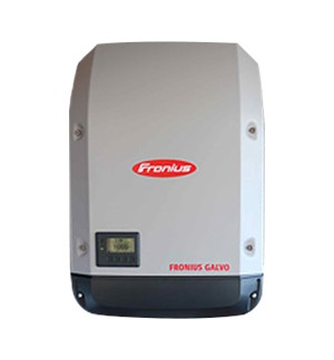 Inverter Fronius Galvo 2.5 Light