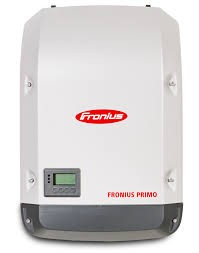 Inverter Fronius Primo 3.5 Light