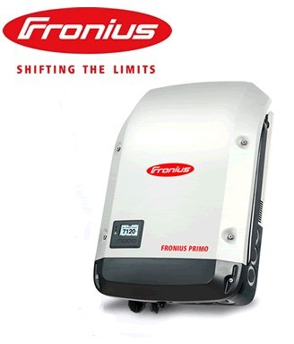 Inverter Fronius Primo 3.0 1 Light
